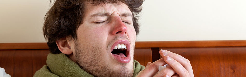 Sinus infections can cause toothaches