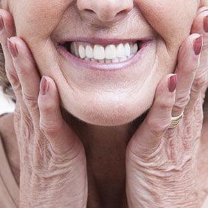 Fixed dentures vs implants