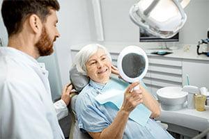 implant healing Gilbert AZ